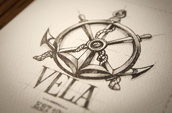 http://www.designbolts.com/2014/03/06/good-sketching-skills-make-great-logos/