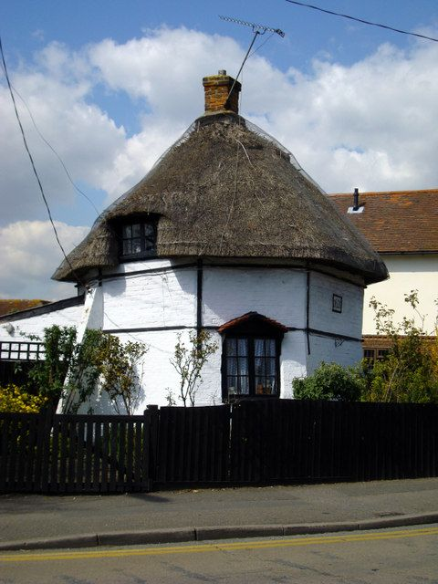 Dutch Cottage, Canvey Island