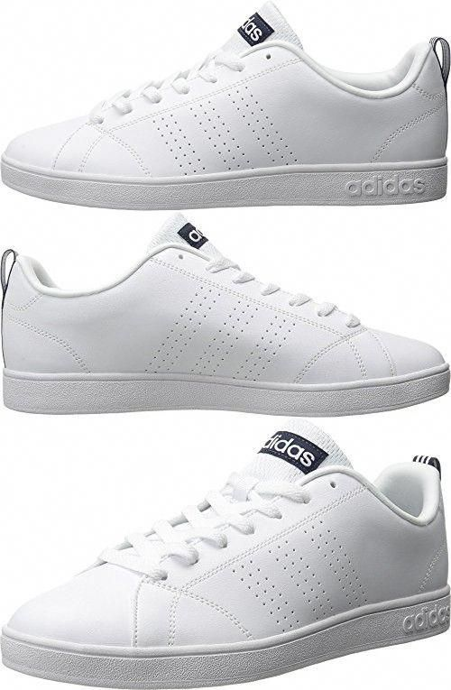 ba6ba0810108 Adidas NEO Men s Advantage Clean VS Lifestyle Tennis Shoe