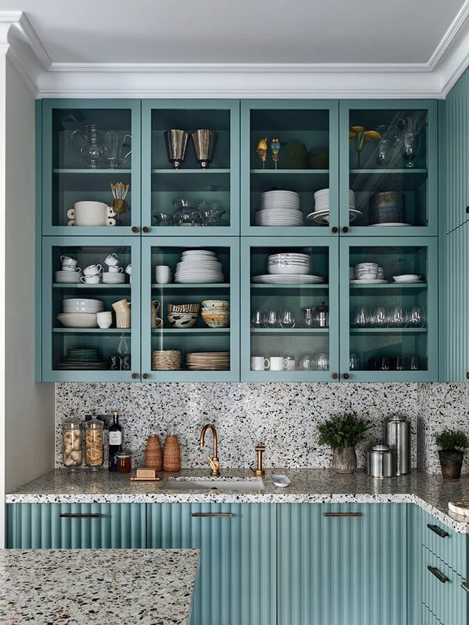 An Eclectic Townhome In Notting Hill In 2020 Kitchen Interior Inspiration Kitchen Interior Interior Inspiration