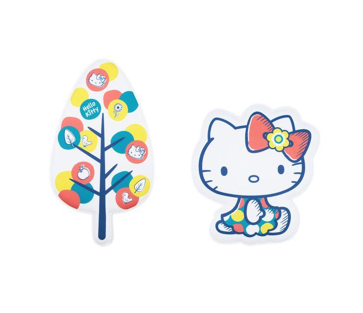 Hello Kitty Deco Bulletin Board Garden