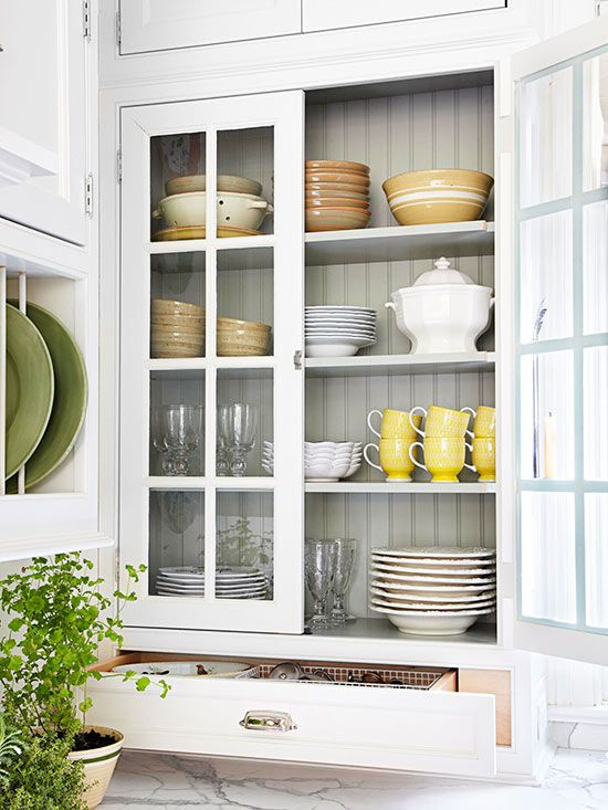1000 images about kitchen on pinterest ikea kitchen glass cabinets and appliance garage. Black Bedroom Furniture Sets. Home Design Ideas