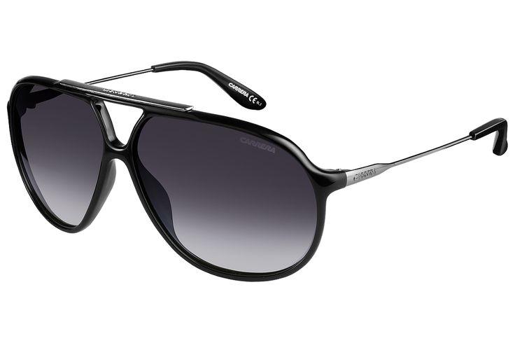 CARRERA 82-Negro #sunglasses #carreraworld