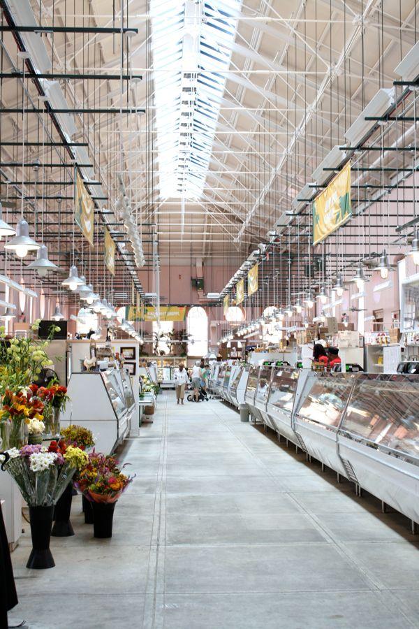 DC's Eastern Market