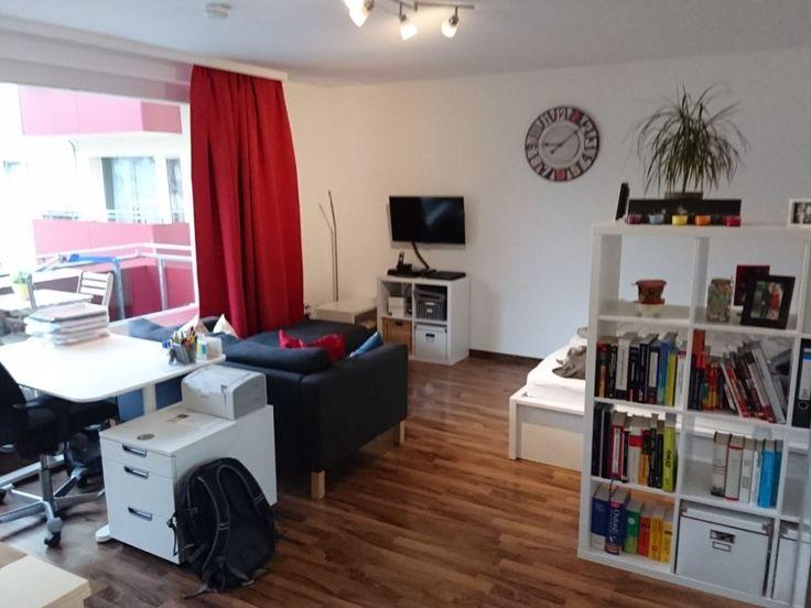 #Köln - #Wohnungssuche - schicke 1 Zimmer Wohnung ab 01.06. zu vermieten.  Schicke 1 Zimmer Wohnung in Köln - 38 qm - mit Balkon - mit EBK - ab 01.06. zu vermieten.  Kontakt und Informationen finden Sie unter http://www.miettraum.com/weiterleitung.php?id=79329485