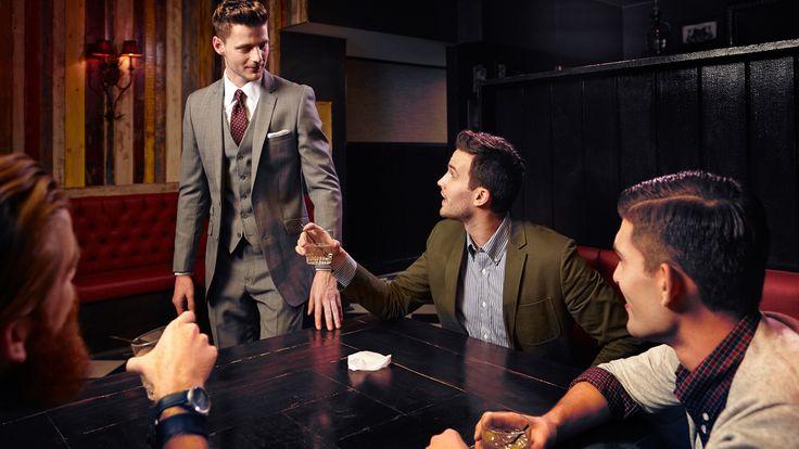Combatant Gentlemen F/W 2014