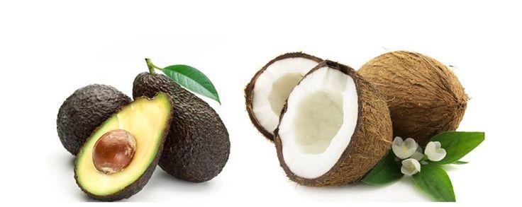 Tips og tricks Slidt og skadet hår efter sommeren? Giv dit hår en grundig omgang hjemmelavet hårkur af avocado og kokosmælk! Mmmm, WOW… Frisk og sundt hår!