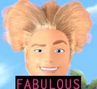 ken's new hair style - Barbie: Life in the Dreamhouse Icon (32757064) - Fanpop