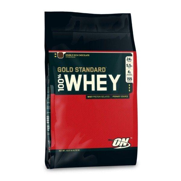Optimum Nutrition 100% Whey Gold Standard Protein 4.5kg