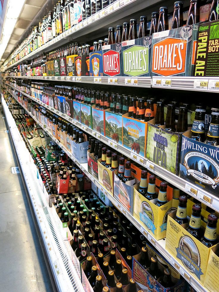 Check out this list of a few of the highest- and lowest-calorie beers so you can choose the one that's right for you.