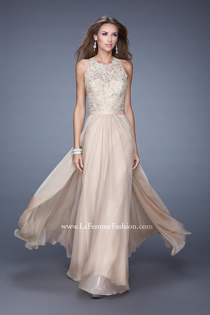 Amanda Prom Dresses