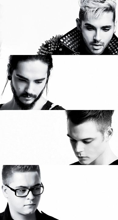 Get excited! Tokio Hotel announced their, 'Feel It All' world tour.
