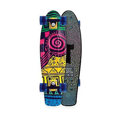 Skateboards-Complete 16264: Penny Plastic Skateboard Complete Ethiopia 27 Nickel -> BUY IT NOW ONLY: $89.95 on eBay!