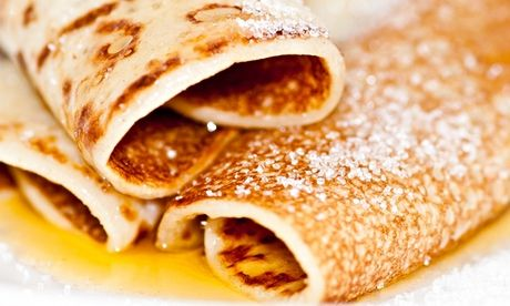Getting ready to make your pancakes later?   #HappyFatTuesday to all our fans!  Pin it if you are a pancake lover.  Photo thanks to Ian Grainger/Getty Images/Flickr Open.