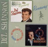 Runaway with Del Shannon/One Thousand Six-Hundred Sixty-One Seconds [CD], 05135103