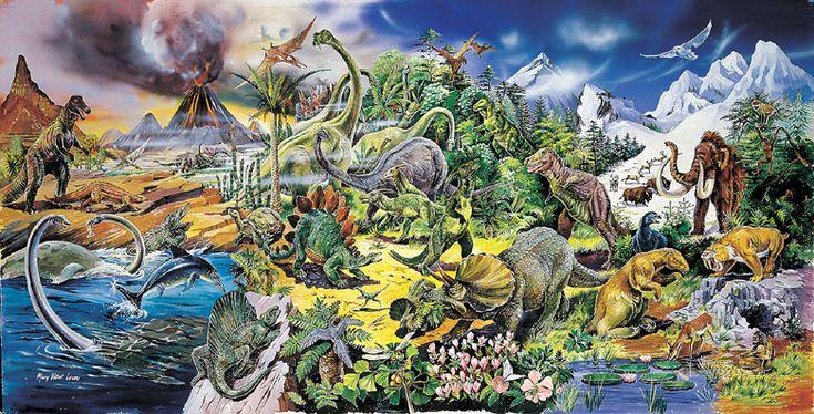 Good News: A few places left for #PrehistoricCreatures 5+, €11, 1.30pm Mon 28 Jul #sprOg @garterlane www.garterlane.ie