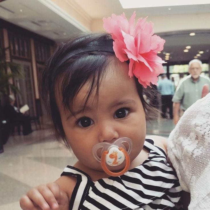 Kid Rocks Granddaughter Name