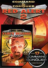 FREE Command & Conquer Red Alert 2 and Yuri's Revenge PC Game Download on http://www.icravefreebies.com/