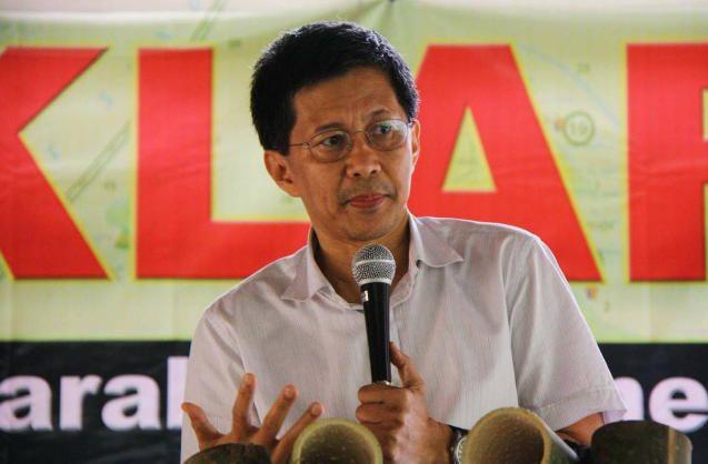 Indonesia Kaget Rocky Gerung Kritik Keras Pemerintah Soal Hoax