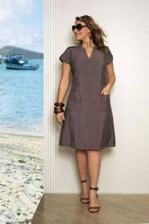 CADERNO DE RECEITAS: roupas i
