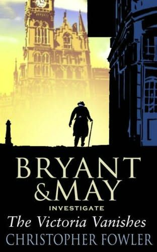 bryant and may the victoria vanishes - Google Search