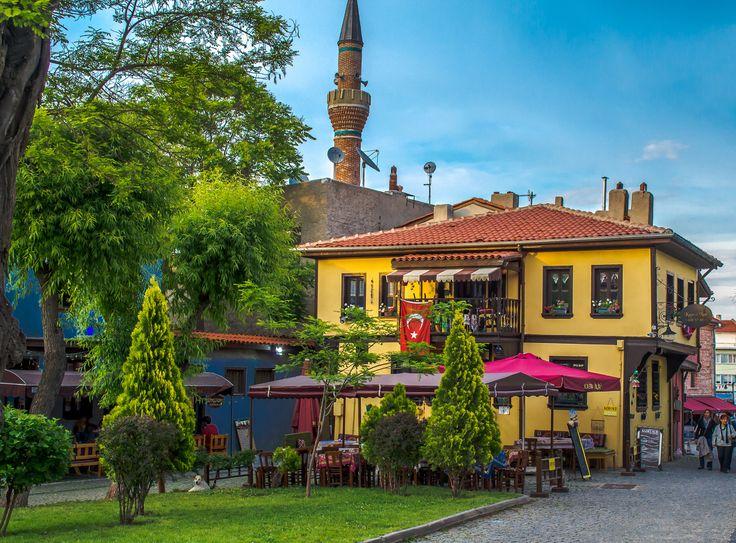 Odunpazarı - Eskişehir