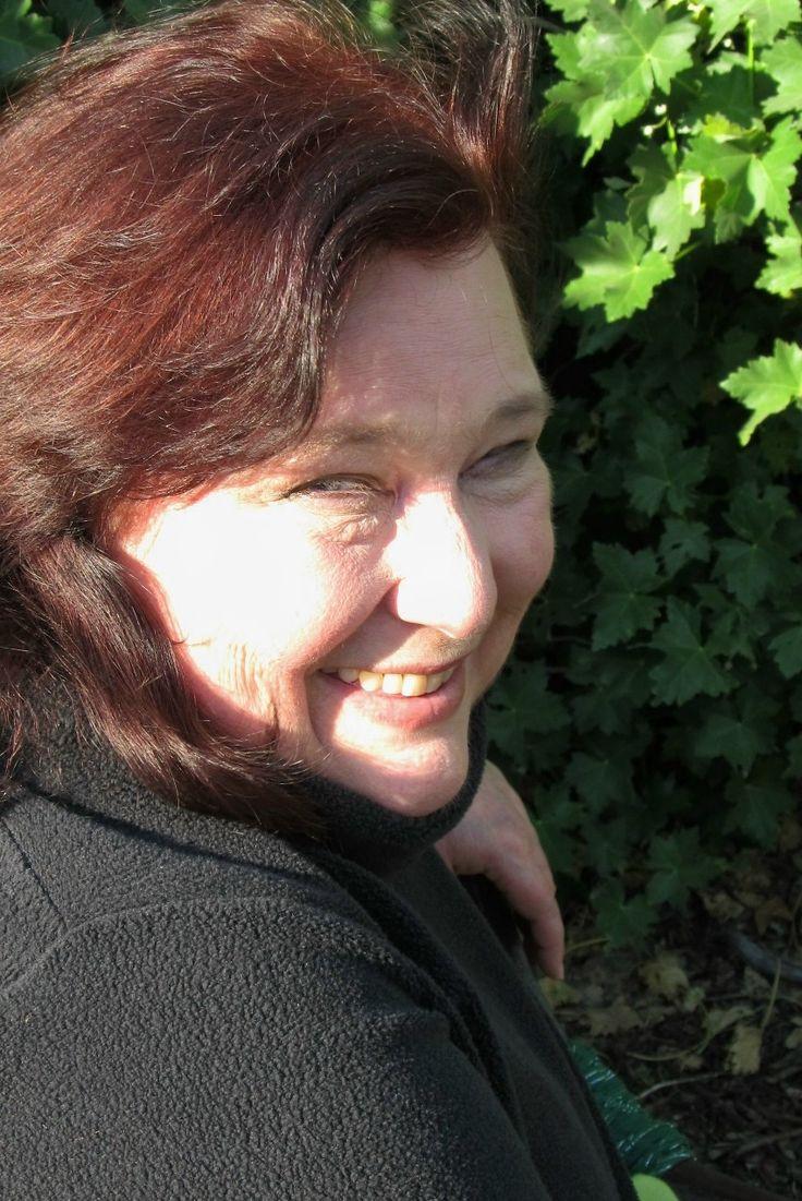 Author Blog OR  Newsletter