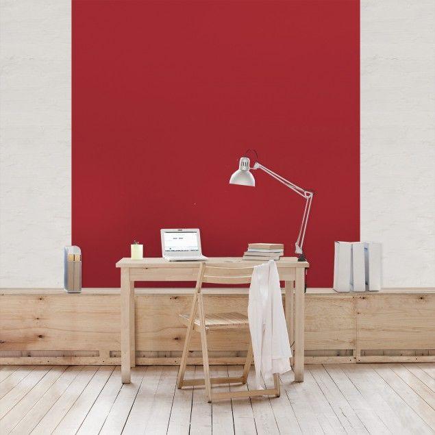 Die besten 25 tapete rot ideen auf pinterest rote for Rote tapete