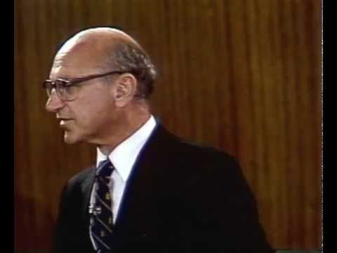 Milton Friedman - What is America? (Lecture)