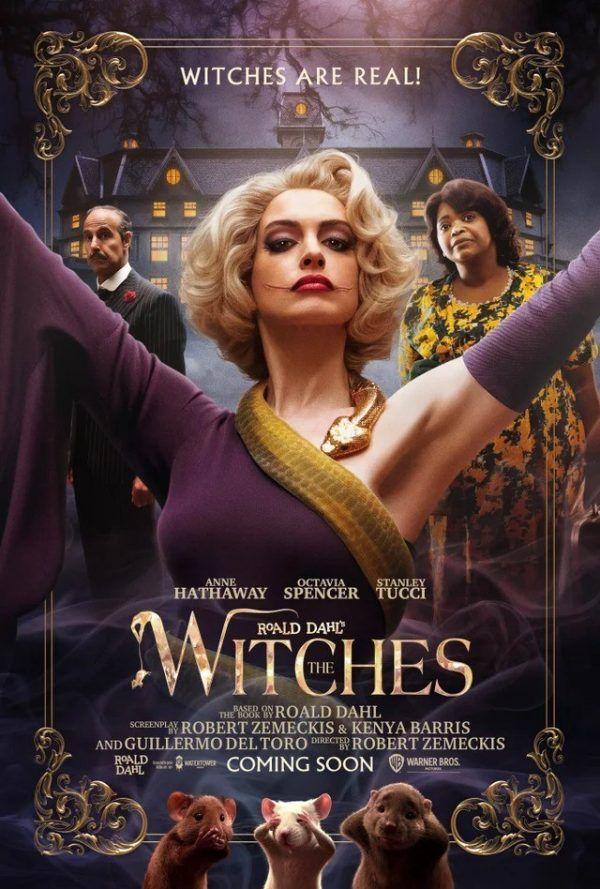 Nonton Film The Witches 2020 Subtitle Indonesia Film Baru Film Bioskop