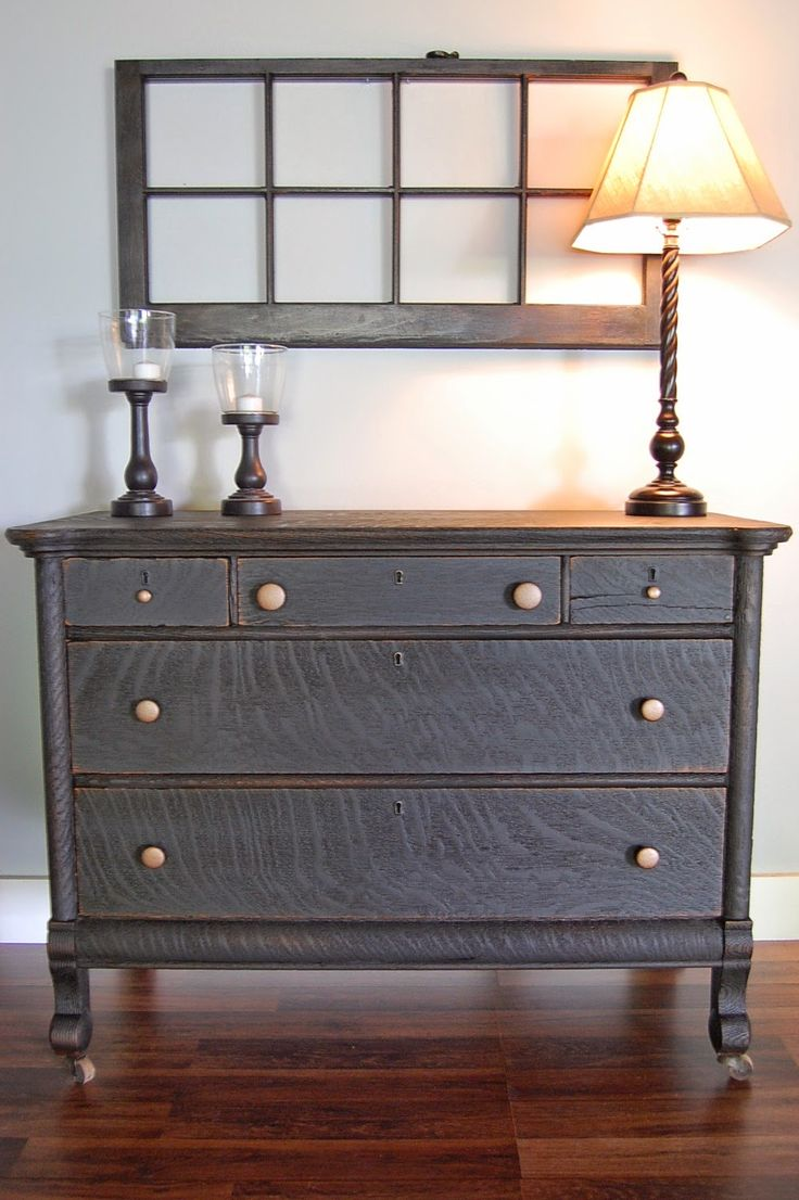 Painting furniture black - Find This Pin And More On Black Painted Furniture