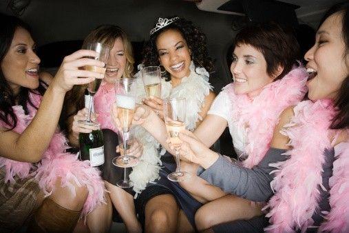 Ideas en disfraces para una despedida de solteras