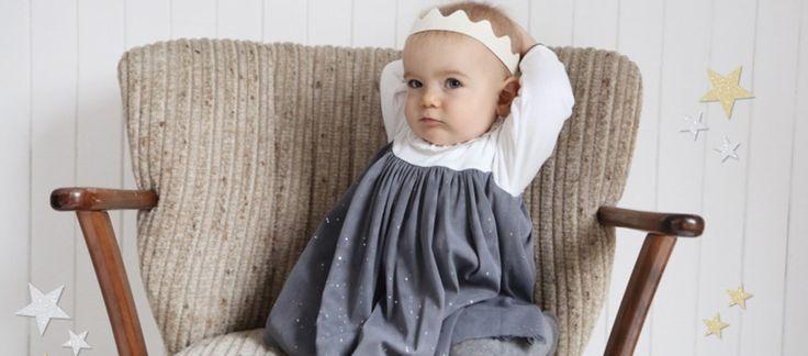 Bientôt les soldes, LA période pour dénicher des bons plans pour de jolies tenues de bébé