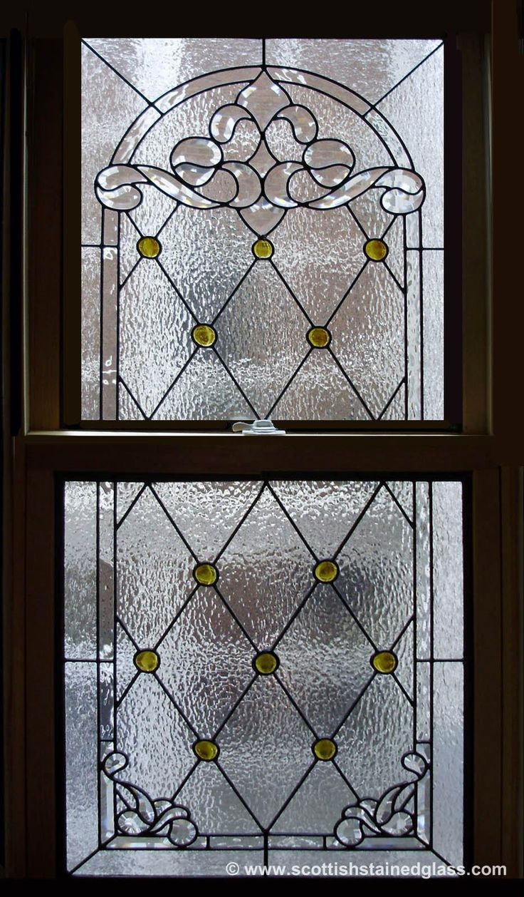 Need Some Interior Design Inspiration? Check Out This Gorgeous Kitchen  Stained Glass Window.