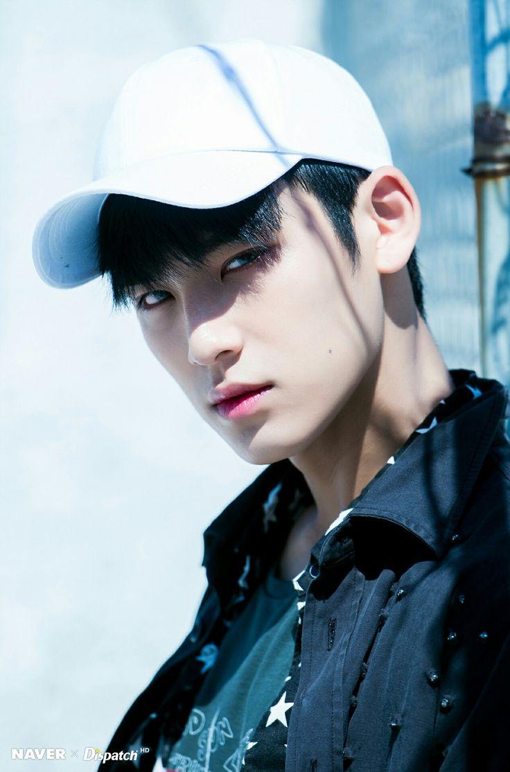561 Best Seventeen S Kim Mingyu 김민규 Images On Pinterest