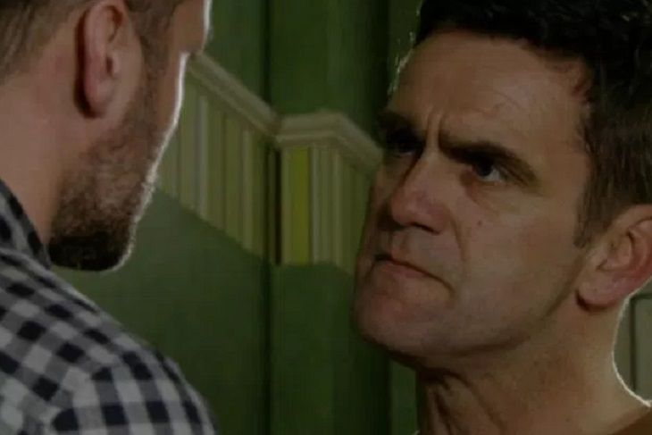 """""""EastEnders"""" spoilers tease a custody fight turns violent, pitting family member against family member. But the victor in the fight for toddler Matthew may surprise you!      Jack Branning has been caring for Matthew since the boy's mom died tragically on New Year's Eve. Ronnie and Jack had ju"""