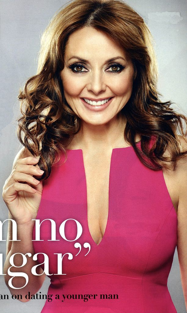 carol vorderman - photo #4