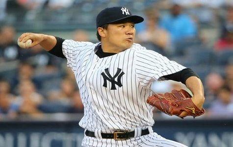 Masahiro Tanaka será el abridor de los Yanquis de Nueva York en el juego inaugural de la temporada regular el lunes ante los Astros de Houston