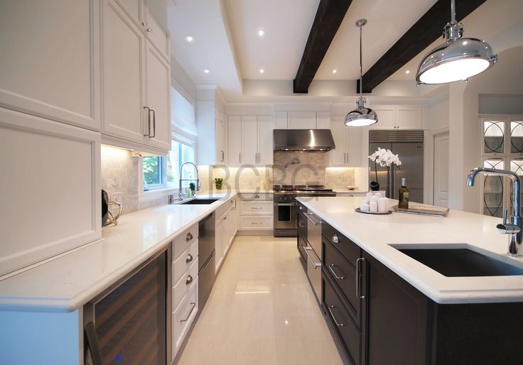 139 best Cuisine Blanche | White Kitchen images on ...