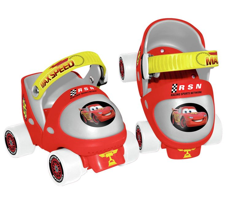 Buy Stamp Disney Cars Multi-System Roller Skates at Argos.co.uk, visit Argos.co.uk to shop online for Skates and inline skates, Wheeled toys, Outdoor toys, Toys