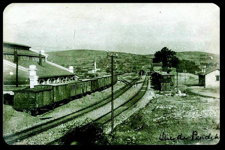 PENDİK ( 1930'lar )