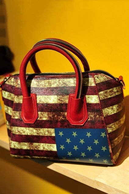4th of july handbag sale