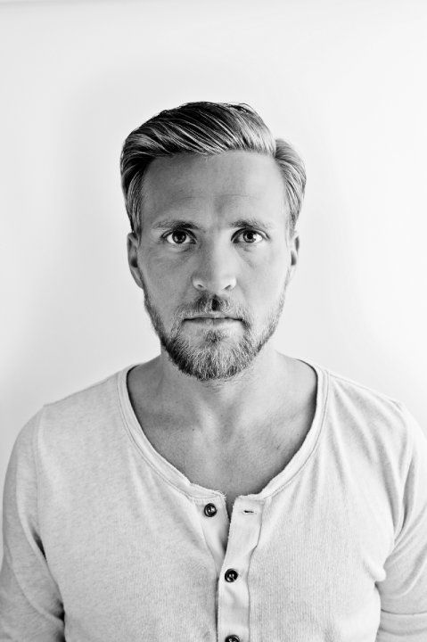 Tobias Santelmann, also from Kon Tiki
