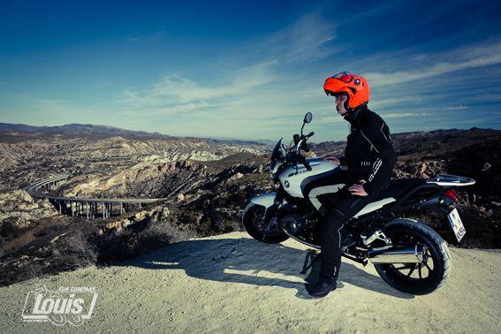 Ab ins Tal  #Motorrad #Motorcycle #Motorbike #louis #detlevlouis #louismotorrad #detlev #louis