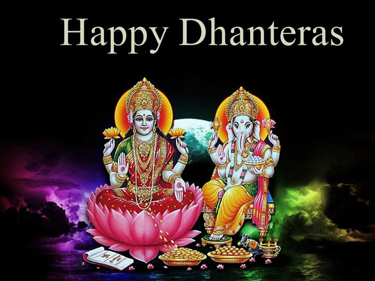 May #Dhanteras Festival Wishing you with Wealth & Prosperity As your journey towards greater success....  #HappyDhanteras