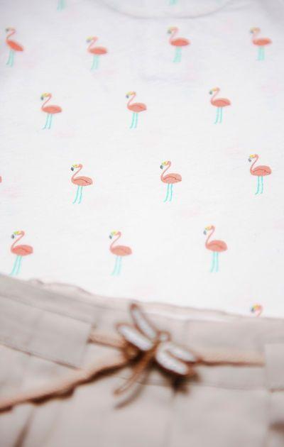 Februari-Lookbook-Baby jongen (3maanden-3 jaar)-KINDEREN | ZARA Nederland