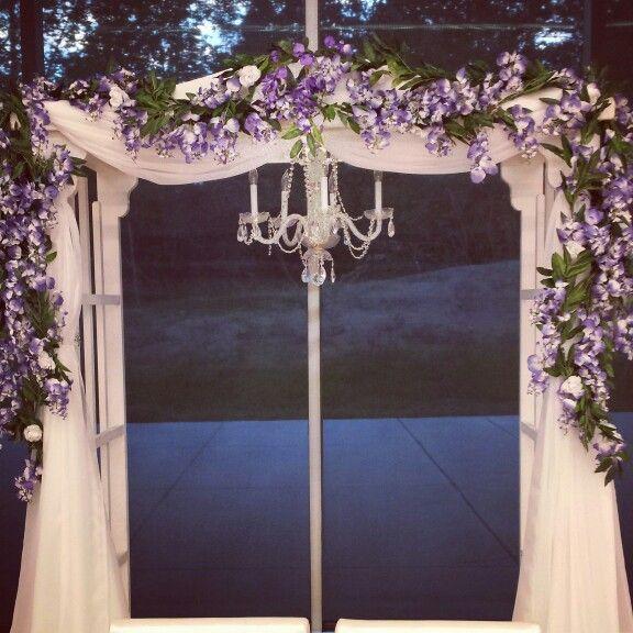 Diy Wedding Wood Arch: Best 25+ Wood Wedding Arches Ideas On Pinterest