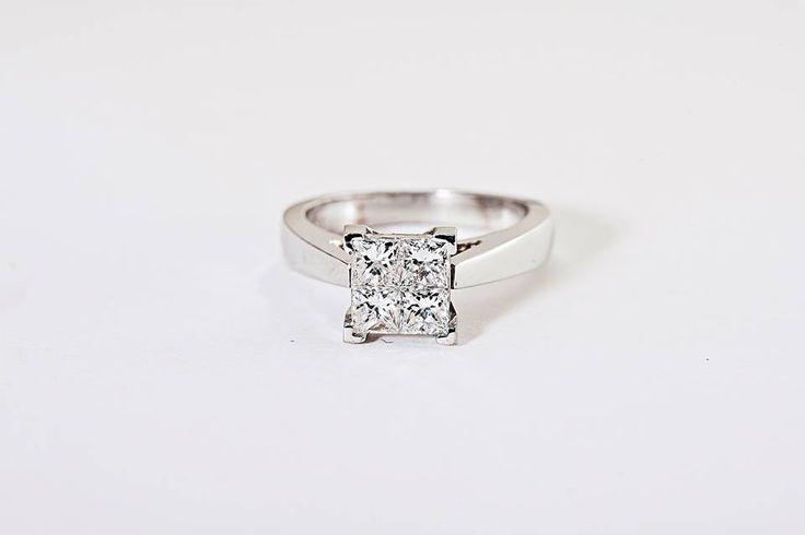 Diamond Engagement Rings http://www.empressdiamonds.com.au/jewellery/rings/