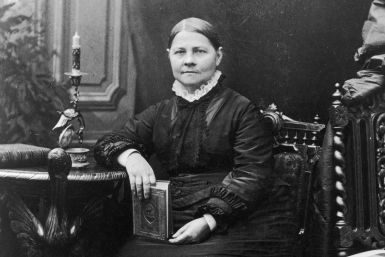 Lucy Stone's Last Public Speech: Progress of 50 Years: Lucy Stone