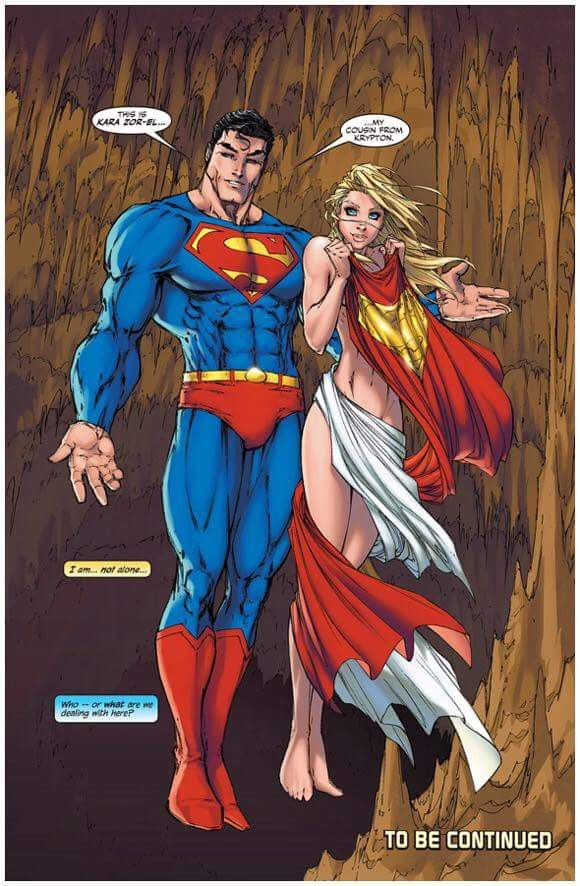 Pin By Wwarren On Comicbook Art  Supergirl Comic, Dc -8246